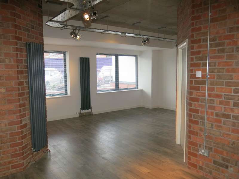 2 Bedrooms Property for sale in 58 Sherborne Street, Birmingham