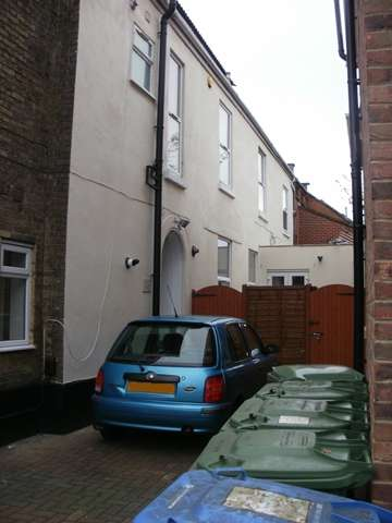 6 Bedrooms End Of Terrace House for rent in Lodge Road, Portswood, Southampton