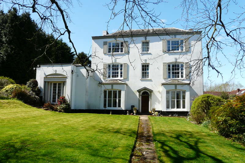 1 Bedroom Ground Flat for sale in Pinhoe, Exeter