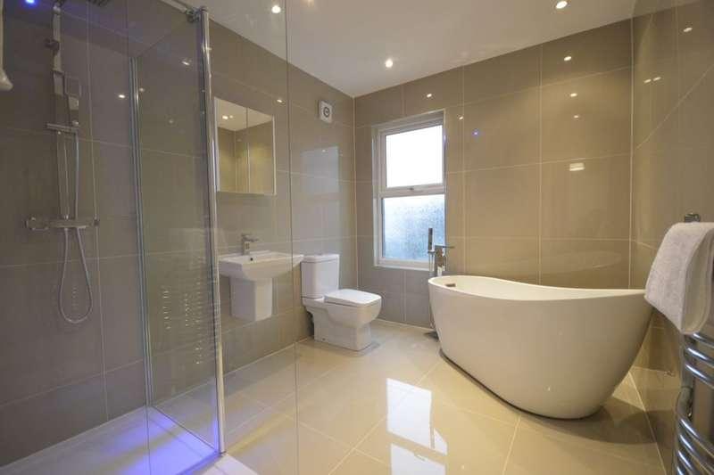 3 Bedrooms Property for sale in Tonbridge Road, Maidstone, ME16