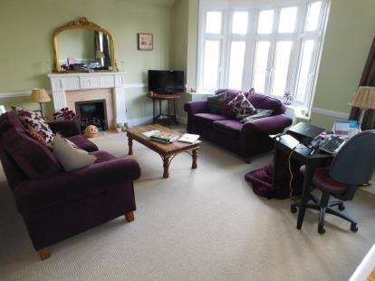 1 Bedroom Maisonette Flat for sale in Romford