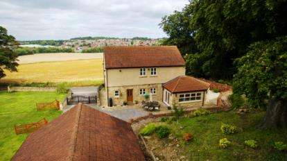 3 Bedrooms House for sale in Carr Lane, Hooton Levitt, Rotherham, South Yorkshire