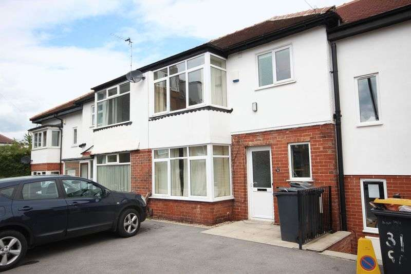 5 Bedrooms Terraced House for rent in Grimthorpe Place, Headingley