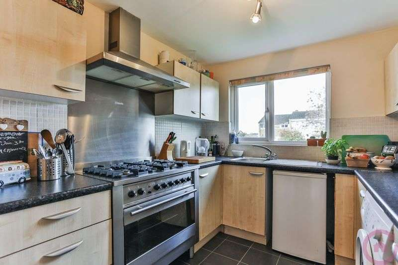 3 Bedrooms Terraced House for sale in Cedar Close, Cheltenham