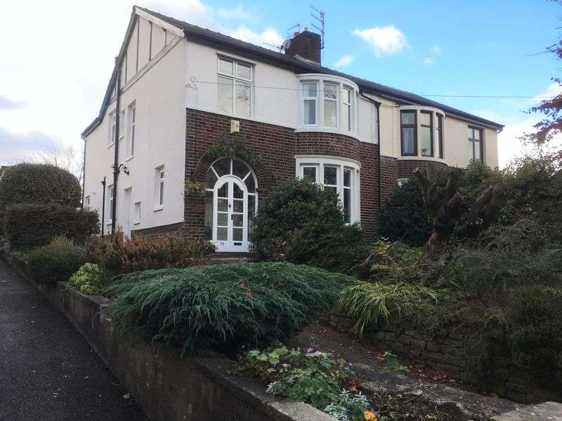 4 Bedrooms Semi Detached House for sale in Hollins Lane, Accrington