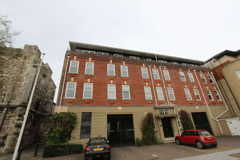 2 Bedrooms Flat for sale in Monument Court - City Centre