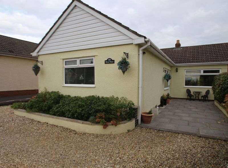 4 Bedrooms Semi Detached Bungalow for sale in Parkers Avenue Wick Bristol