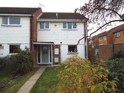3 Bedrooms End Of Terrace House for sale in Waterbeach, Cambridge, Cambridgeshire