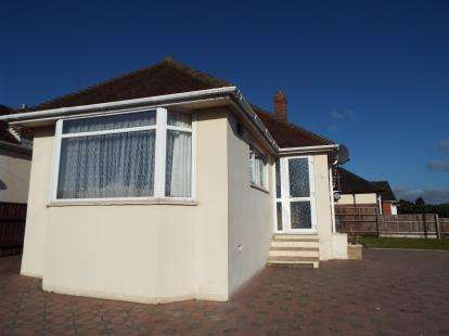 2 Bedrooms Bungalow for sale in Moordown, Bournemouth