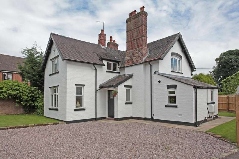 3 Bedrooms Cottage House for sale in 3 bedroom Cottage Detached in Hartford