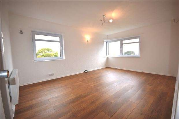 1 Bedroom Flat for sale in Overnhill Court, Downend, BRISTOL, BS16 5DL