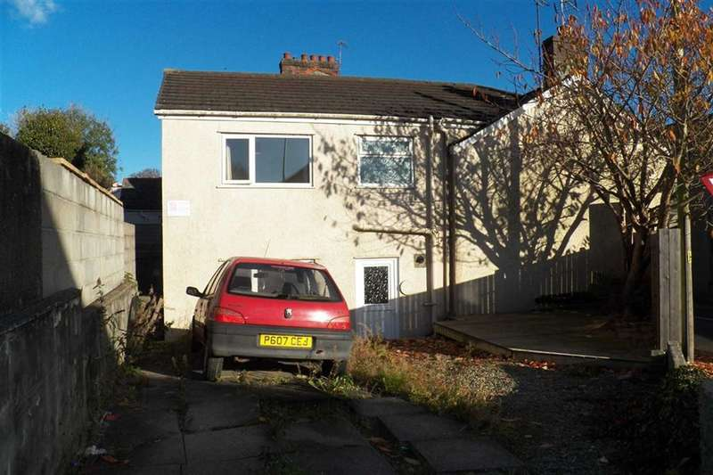 2 Bedrooms Property for sale in Richmond Terrace, Carmarthen