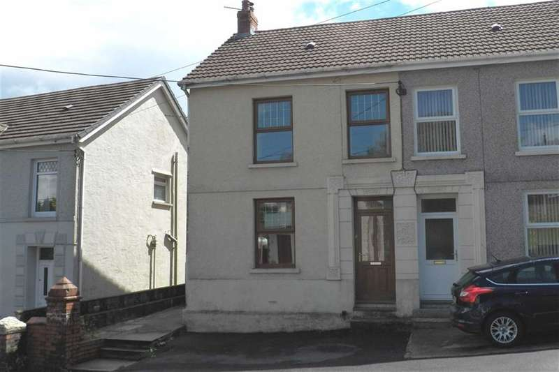 3 Bedrooms Property for sale in Heol Bryngwili, Cross Hands