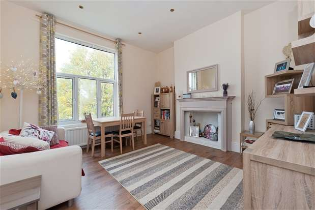 2 Bedrooms Flat for sale in Park Hall Road, Dulwich