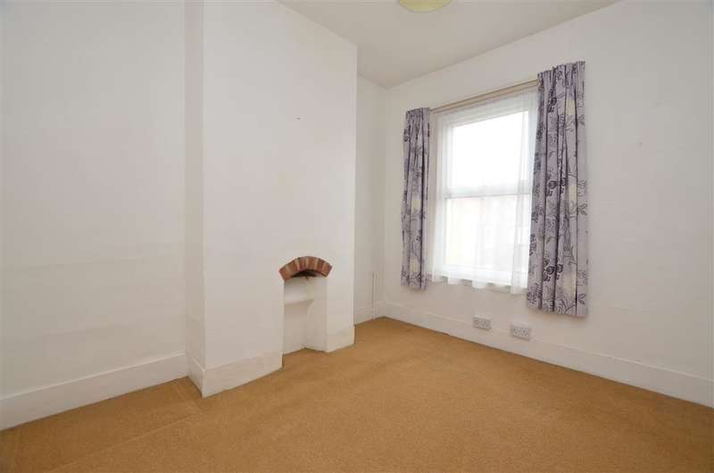 2 Bedrooms Terraced House for sale in Church Street, Broadstairs, Kent