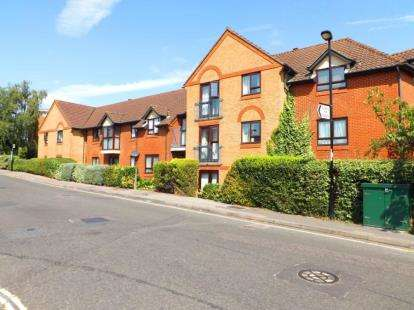 2 Bedrooms Flat for sale in Cawte Road, Southampton, Hampshire