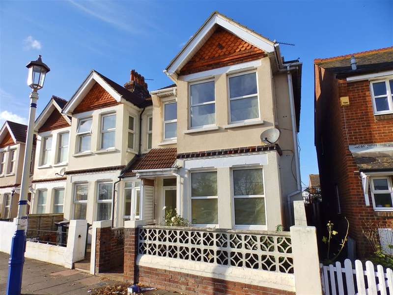 2 Bedrooms End Of Terrace House for sale in Royal Parade, Eastbourne