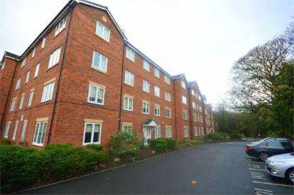 2 Bedrooms Flat for sale in Woodsome Park, Woolton, Liverpool, United Kingdom, L25