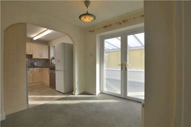 3 Bedrooms Detached Bungalow for sale in Twyning, Tewkesbury, Gloucestershire, GL20 6DU
