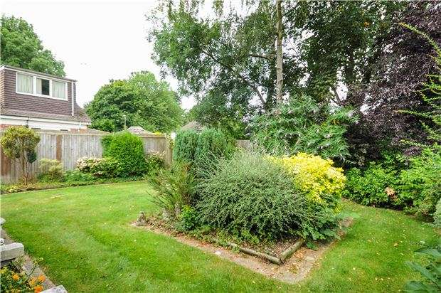3 Bedrooms Detached Bungalow for sale in Edith Road, ORPINGTON, Kent, BR6 6JQ