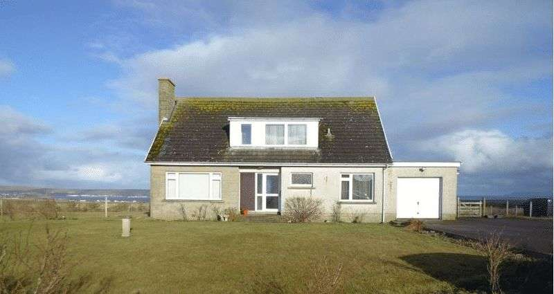 5 Bedrooms Detached House for sale in Cruachan, 10000 under home report valuation