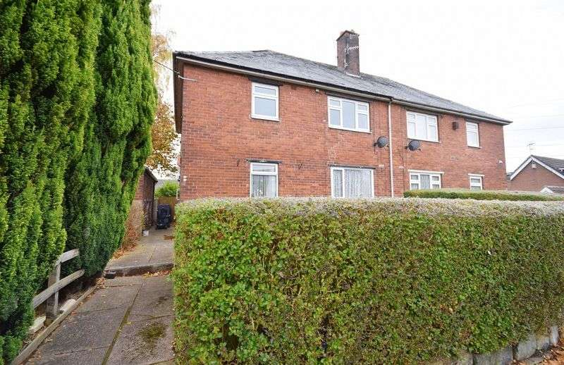 2 Bedrooms Flat for sale in Maunders Road, Milton