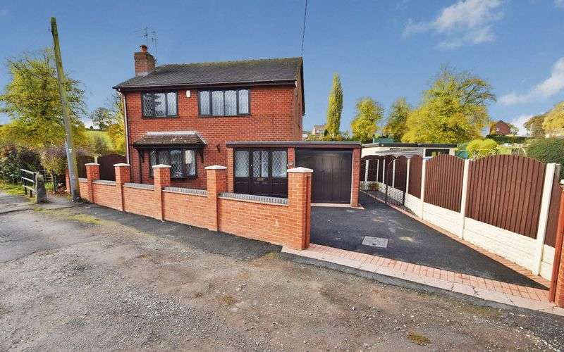 3 Bedrooms Property for sale in Foundry Square, Norton Green