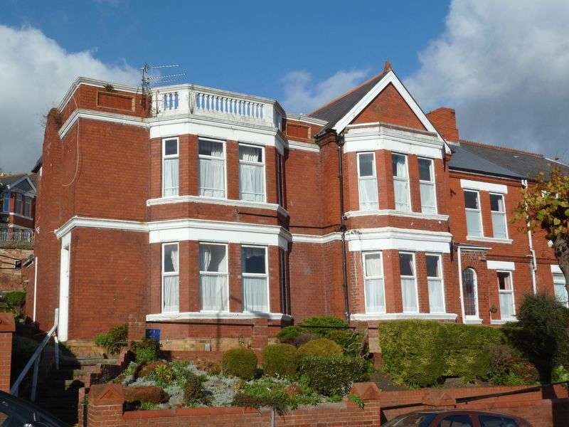 13 Bedrooms Semi Detached House for sale in Porthkerry Road, Barry