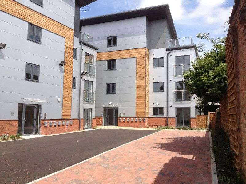 2 Bedrooms Flat for sale in Opposite John Lewis, Norwich City Centre