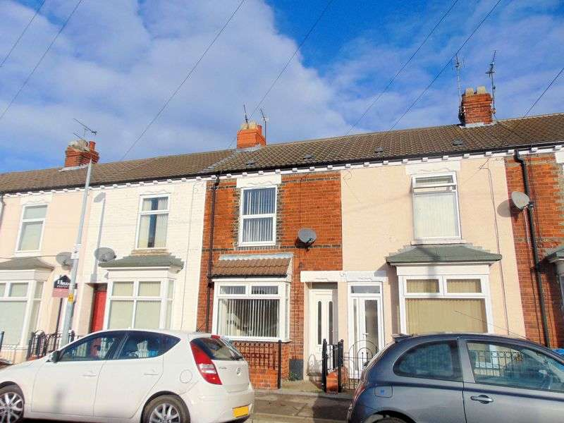 2 Bedrooms House for sale in Belmont Street, Hull, East Riding Of Yorkshire HU9