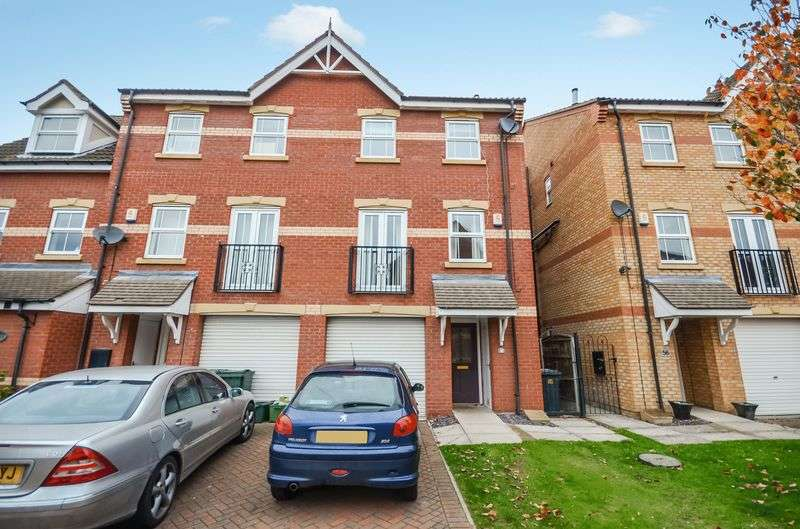 3 Bedrooms House for sale in 58 Coniston Drive, Doncaster, DN4 9GA