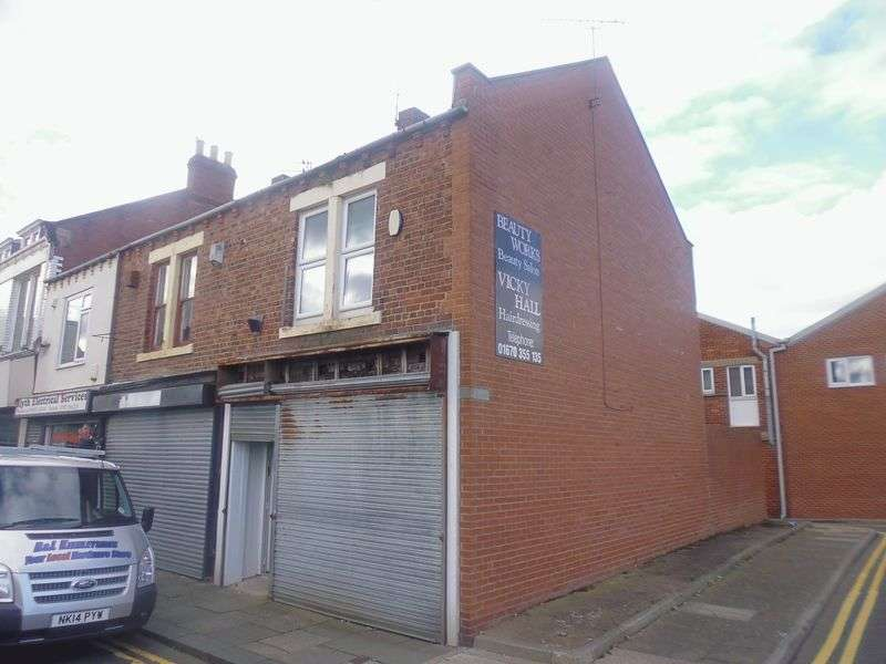 Property for sale in 9 Seaforth Street, Blyth