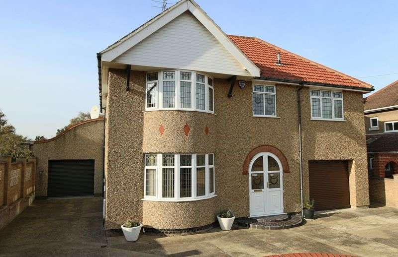 5 Bedrooms House for sale in Kirkley Park Road, Lowestoft