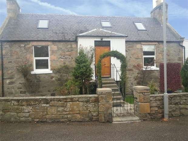 5 Bedrooms Detached House for sale in Bogton Road, Forres, Moray