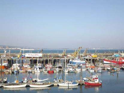 1 Bedroom End Of Terrace House for sale in Newlyn, Penzance, Cornwall