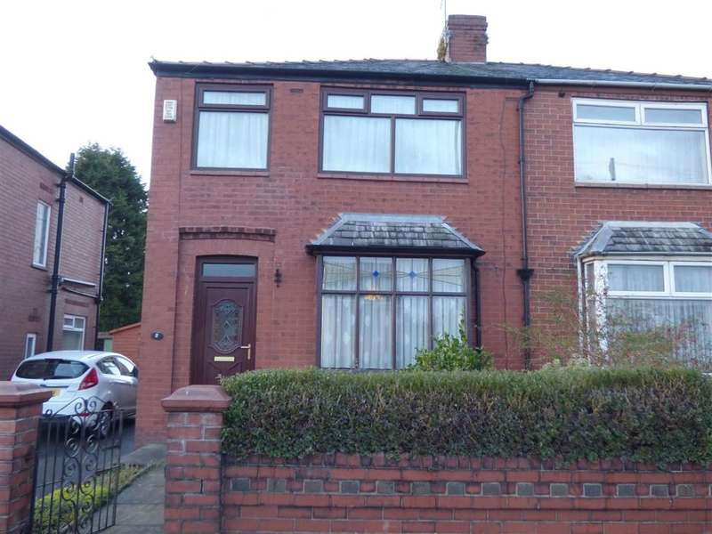 3 Bedrooms Property for sale in Raven Avenue, Chadderton, Oldham, OL9