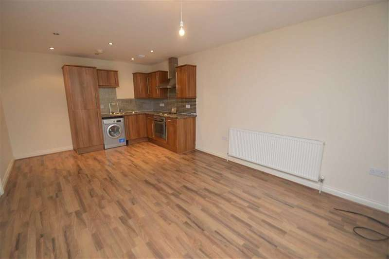 2 Bedrooms Property for sale in Alma Mill, Pickford Street, Macclesfield