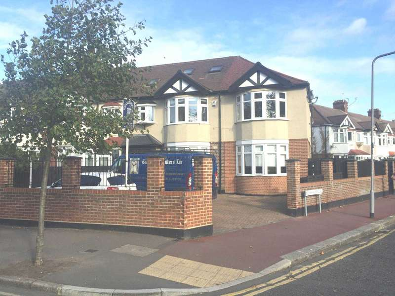 7 Bedrooms Block Of Apartments Flat for sale in Aldersbrook Road, East Ham, London