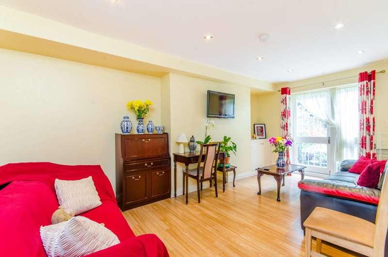 1 Bedroom Flat for sale in Isledon Road, Holloway, N7