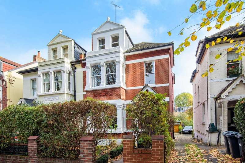 5 Bedrooms House for sale in Thorney Hedge Road, Chiswick, W4