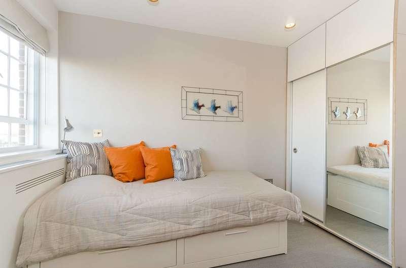 Studio Flat for sale in Sloane Avenue, Sloane Square, SW3