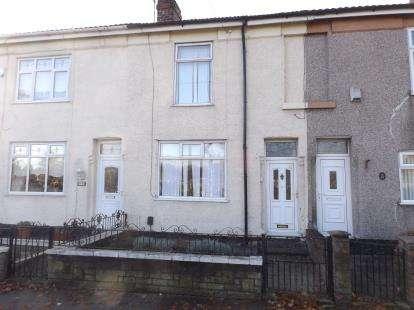 2 Bedrooms Terraced House for sale in Greenwich Road, Walton, Liverpool, Merseyside, L9