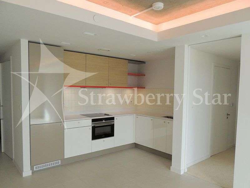 1 Bedroom Flat for sale in Hoola, Docklands, London E16