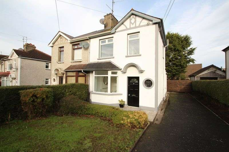 3 Bedrooms Semi Detached House for sale in 19 Lurgan Road, Portadown