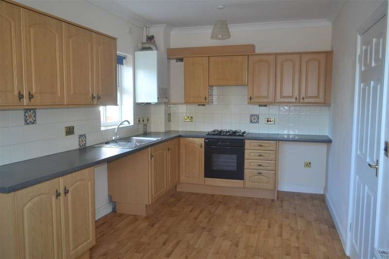 3 Bedrooms End Of Terrace House for sale in Wistaston Road, Willaston