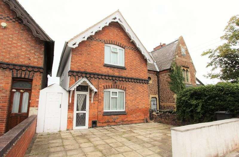 3 Bedrooms Detached House for sale in Fantastic 3 Bed Detached Property for sale in Belgrave, Leicester