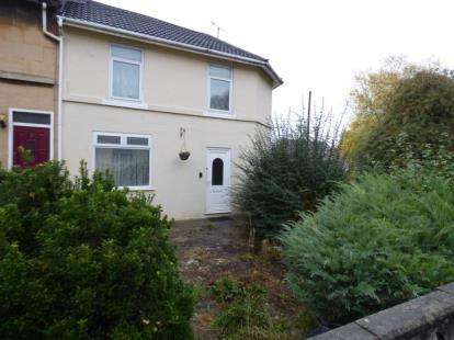 2 Bedrooms End Of Terrace House for sale in Denmark Road, Bath, Somerset