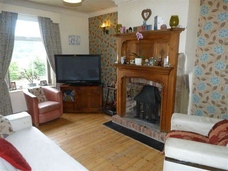 3 Bedrooms Property for sale in 759, Manchester Road, Milnsbridge, Huddersfield