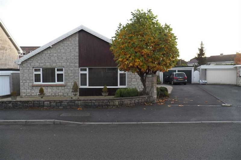 3 Bedrooms Property for sale in Nant Yr Arian, Carmarthen