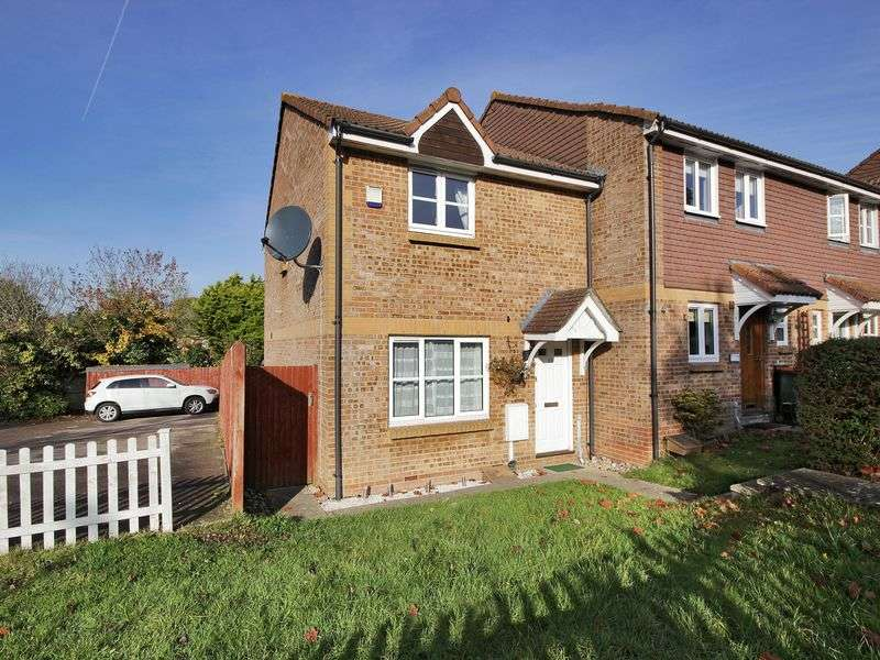 3 Bedrooms House for sale in Bolton Road, Maidenbower, Crawley, West Sussex